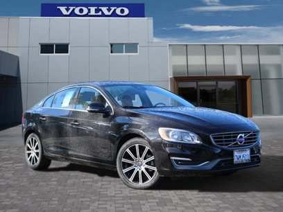 Certified 2016 Volvo S60 T5 Inscription Premier - 537856557