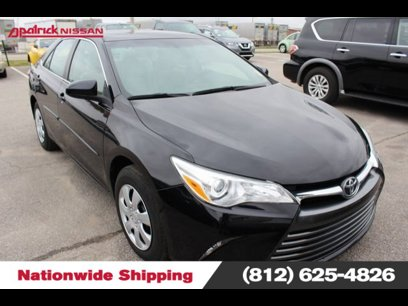 Used 2016 Toyota Camry LE - 533143693