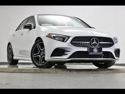 Certified 2020 Mercedes-Benz A 220 4MATIC - 553593084