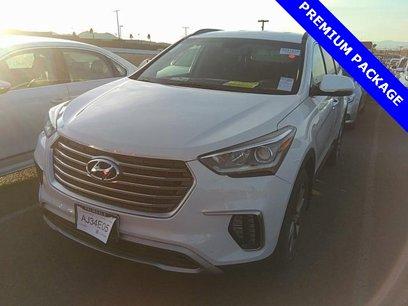 Used 2019 Hyundai Santa Fe AWD XL SE - 544282260