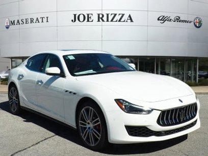 New 2019 Maserati Ghibli S Q4 - 529733828