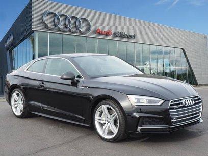 New 2019 Audi A5 2.0T Premium Plus Coupe - 505205516