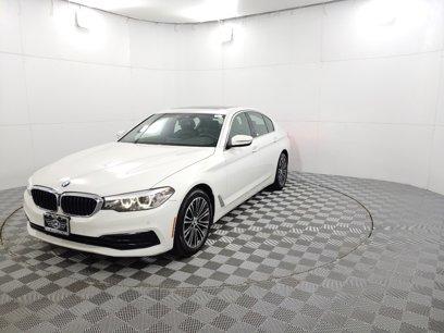 Used 2019 BMW 530i xDrive - 568037897