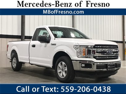 Used 2019 Ford F150 XL - 558990713