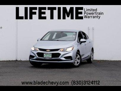 Used 2018 Chevrolet Cruze LS Sedan - 540558760
