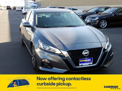 Used 2019 Nissan Altima 2.5 SL - 569630120