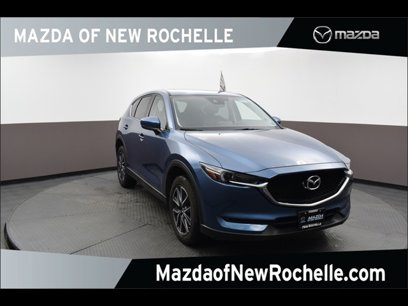 Certified 2017 MAZDA CX-5 AWD Grand Touring - 570206949