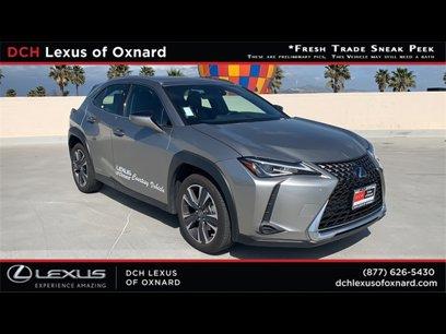 Certified 2019 Lexus UX 250h - 545824133