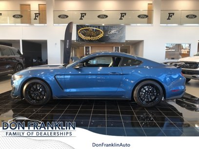 Don Franklin Somerset Ky >> Ford Mustang For Sale In Somerset Ky 42503 Autotrader