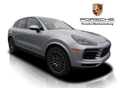 New 2020 Porsche Cayenne - 532592260