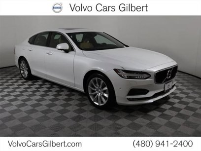 Certified 2017 Volvo S90 T6 Momentum AWD - 544998443