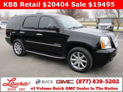 Used 2012 GMC Yukon AWD Denali - 547023342