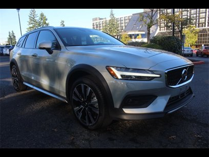 Certified 2020 Volvo V60 T5 Cross Country Momentum AWD - 527275676
