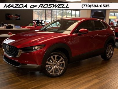 New 2020 MAZDA CX-30 AWD w/ Preferred Package - 546668975