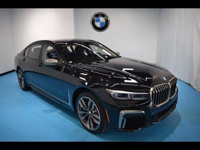 New 2020 BMW M760i xDrive - 531932880