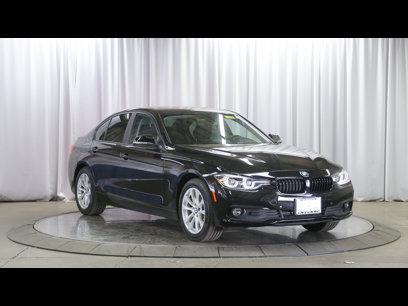 Certified 2017 BMW 320i Sedan - 566171801