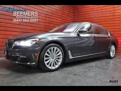 Used 2017 BMW 740i - 544262811