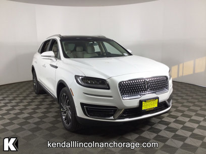 New 2020 Lincoln Nautilus AWD Reserve - 569074067