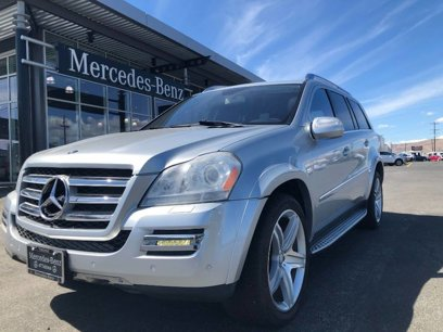 used mercedes benz gl 550 for sale in yakima wa with photos autotrader used mercedes benz gl 550 for sale in