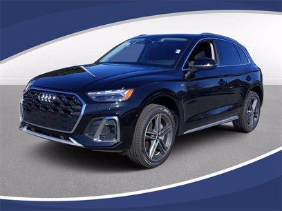 New 2021 Audi Q5 e Prestige - 569848855