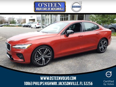 Used 2019 Volvo S60 T5 R-Design FWD - 544889082