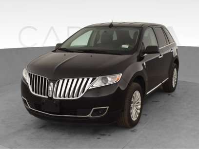 Used 2015 Lincoln MKX AWD - 548988674