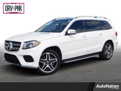 New 2019 Mercedes-Benz GLS 550 4MATIC - 516553905