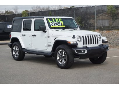 2019 Jeep Rubicon For Sale Used