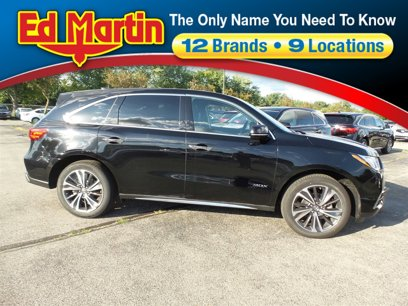 New 2020 Acura MDX SH-AWD w/ Technology Package - 525470616