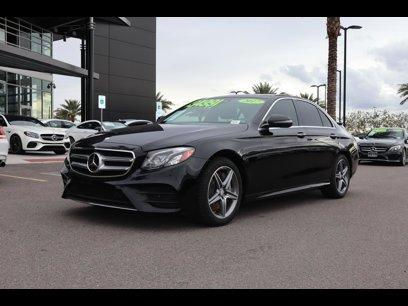 Certified 2017 Mercedes-Benz E 300 - 533274241