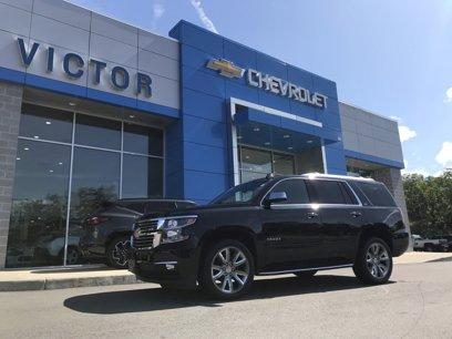 Certified 2016 Chevrolet Tahoe LTZ - 526350713