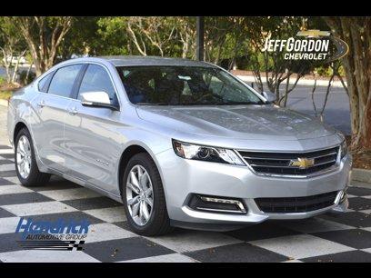 New 2020 Chevrolet Impala LT w/ 1LT - 529685217