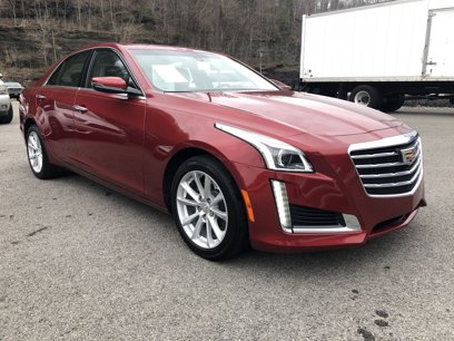 Used 2019 Cadillac CTS Sedan w/ SEATING PACKAGE - 542022698