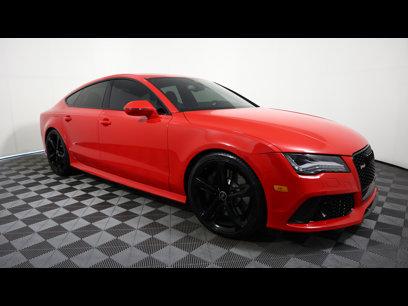 Used 2015 Audi RS 7 Prestige - 567198690