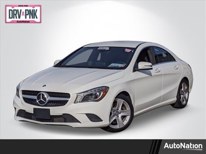 Used 2015 Mercedes-Benz CLA 250 - 565504010
