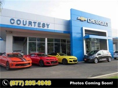 New 2020 Chevrolet Sonic LT Hatchback - 548464245