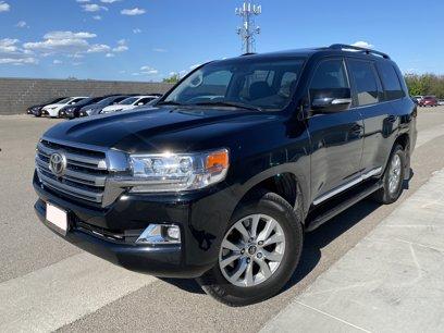 Used 2016 Toyota Land Cruiser - 583405838