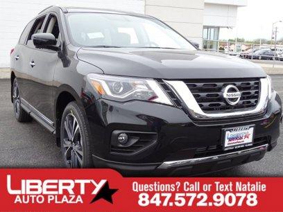 Arlington Heights Nissan >> Nissan Pathfinder For Sale In Arlington Heights Il 60004