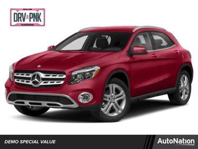 New 2020 Mercedes-Benz GLA 250 - 529763655