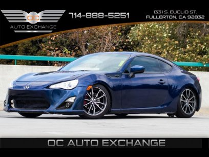 Used 2015 Scion FR-S - 565013338