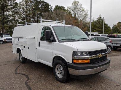 New 2020 Chevrolet Express 3500 - 536666416