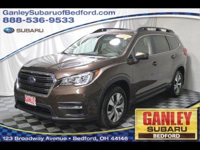 Used 2019 Subaru Ascent Premium 8-Passenger - 539934374