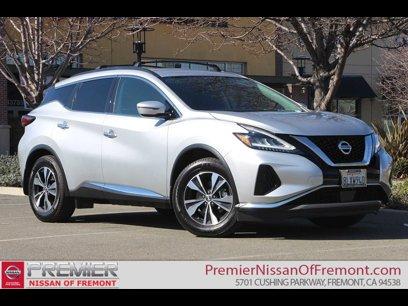 Certified 2019 Nissan Murano SV - 540486917