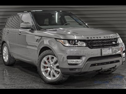 Land Rover Fort Worth >> Land Rover Range Rover Sport For Sale In Fort Worth Tx