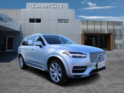 Certified 2017 Volvo XC90 AWD T8 Inscription - 547283391