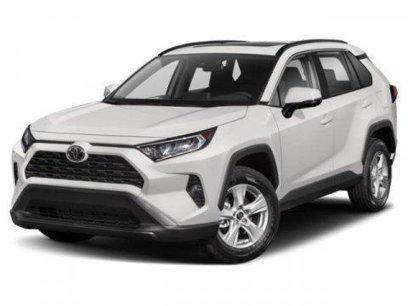 New 2021 Toyota RAV4 AWD XLE - 569848701
