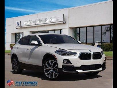 New 2020 BMW X2 sDrive28i - 531499339