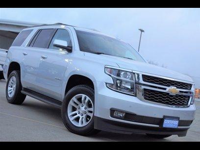 Certified 2019 Chevrolet Tahoe 4WD LT - 547334742