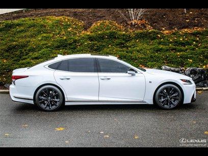 Certified 2018 Lexus LS 500 - 534158744