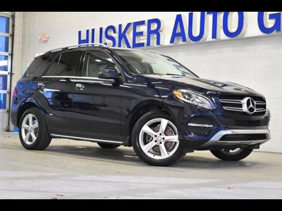 Used 2016 Mercedes-Benz GLE 350 4MATIC - 541835630